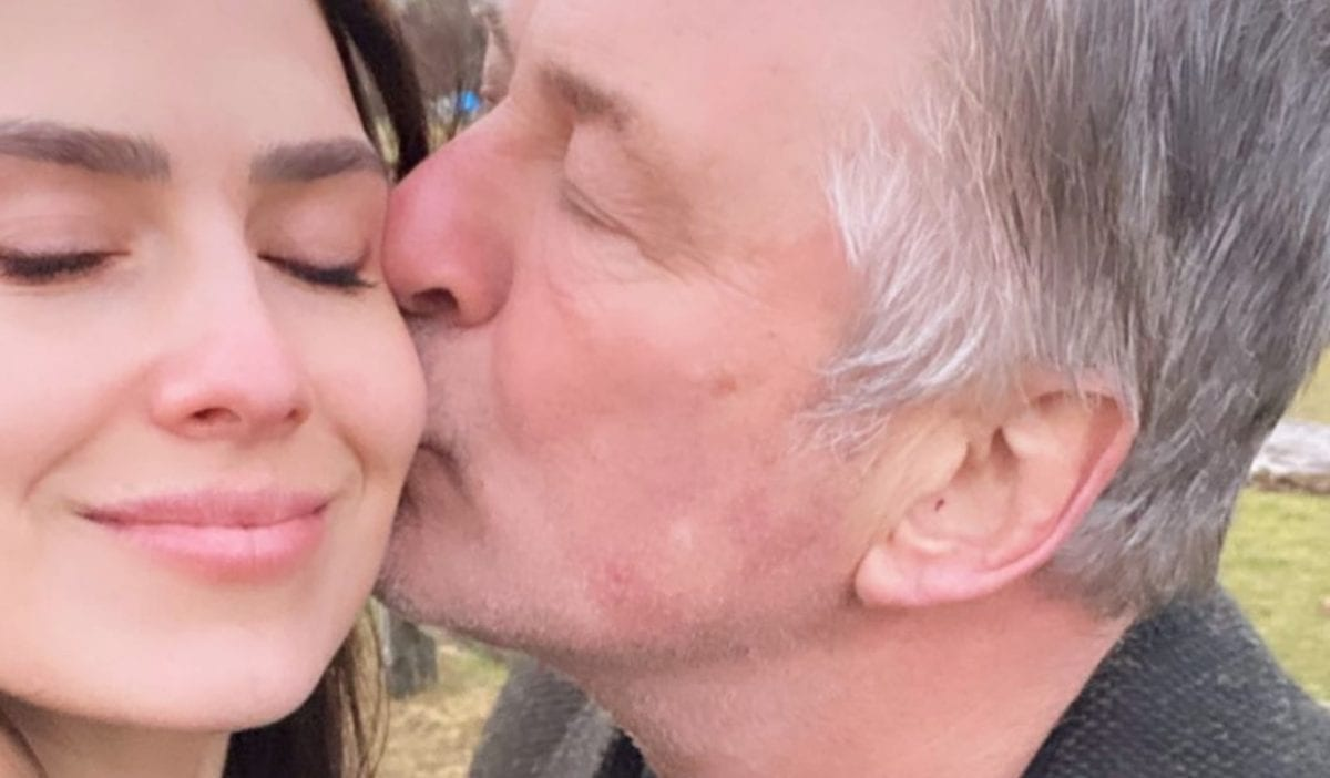 Hilaria Baldwin Pens an Emotionally Raw Essay About the Miscarriage She Endured in November