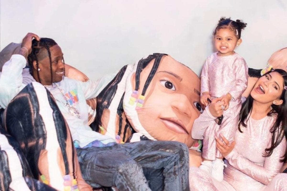 Kylie Jenner and Travis Scott May No Longer Be Together, But Their Still Best Friends Who Are Solely Focused on Co-Parenting Their Daughter Stormi