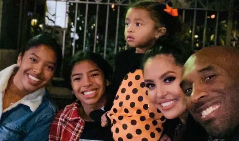 Vanessa Bryant Shares Video of Her Baby Girl Standing Up for the First Time Before Opening up About the Loss and Anger She Feels Following the Death of Kobe and Gigi