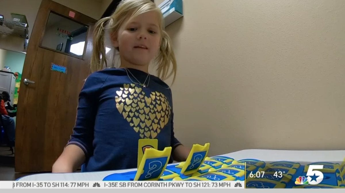 mom calls daughter's recovery after falling 15-feet a miracle