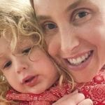 Whitney Port Slams Those Who Have Criticized Her Son's Long Blonde, Curly Hair, Calling It 'Homophobic'