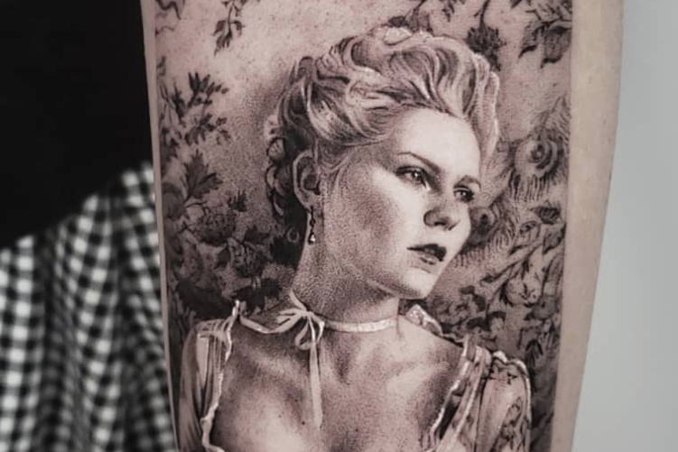 25 Photorealistic Tattoos