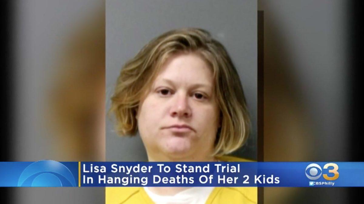 friend testifies against mom whose children were found hanging