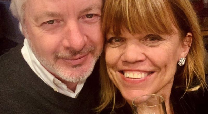 Amy Roloff Says She Doesn't Know Whether to Say 'Hooray or Cry' While Going Through 30 Years of 'Stuff' as She Moves Out of Farm House