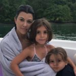 Kourtney Kardashian Does Not Regret Taking a Step Back From Filming KUWTK, She Did It to Protect Her Kids