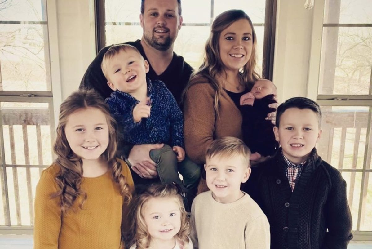Anna Duggar Responds to Criticism After She Was Called Out for Allegedly Treating Her Daughters Differently Than Her Sons