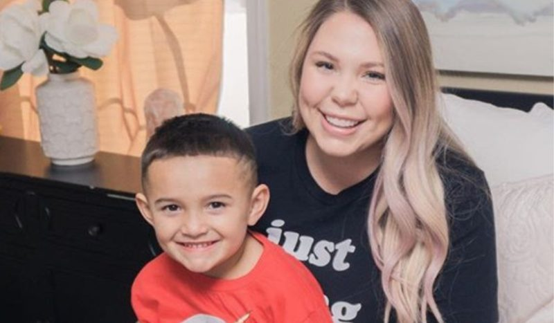 Anxiety: Teen Mom 2 Star Kailyn Lowry Opens Up About How Anxious She's Been Feeling During Her 4th Pregnancy