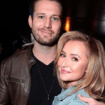 Hayden Panettiere's Boyfriend Charged with Domestic Battery After Valentine's Day Incident