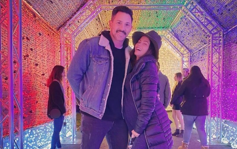Jenna Dewan Finally Says Yes to One of a Kind Engagement Ring from Boyfriend Steve Kazee