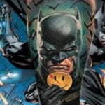 25 Amazing Superhero Tattoos to Geek Out Over