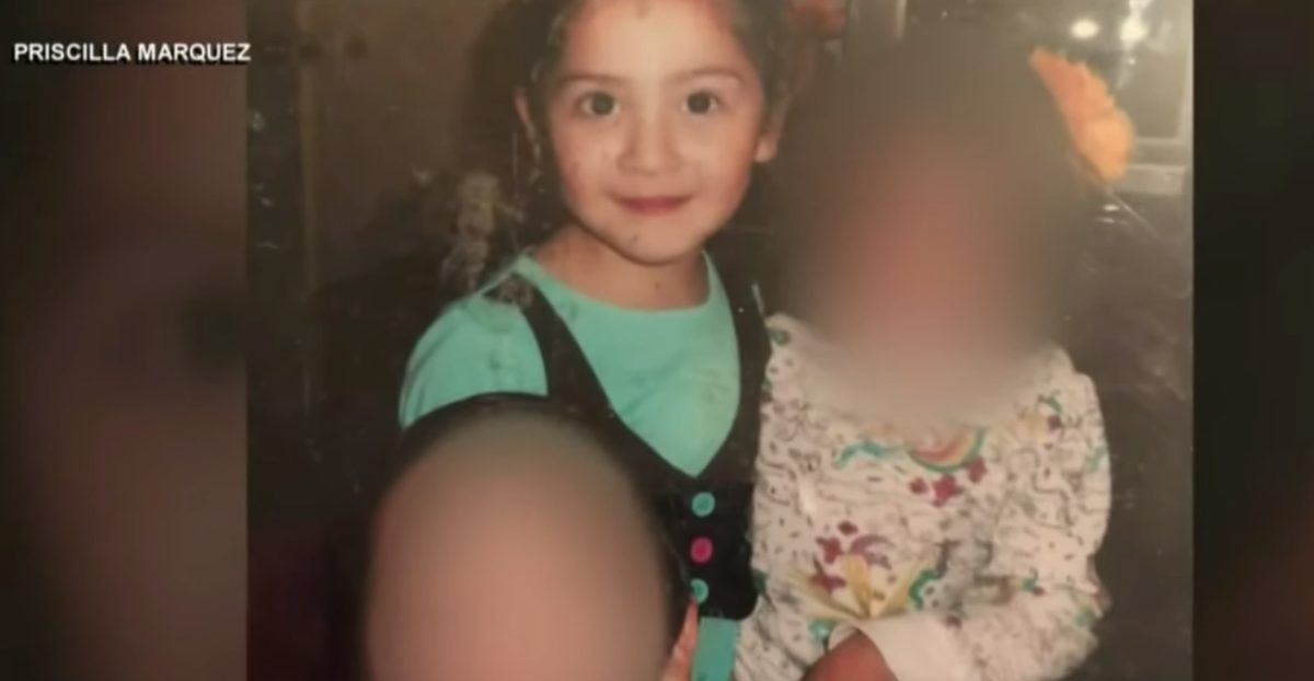 house fire reveals the remains of an 11-year-old found in adopted parents' attic two years after she died on her way to the hospital
