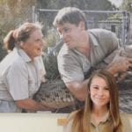 Bindi Irwin Posts On Late Dad Steve Irwin's Birthday: 'Today And Every Day, I Miss You And Love You Beyond Description'