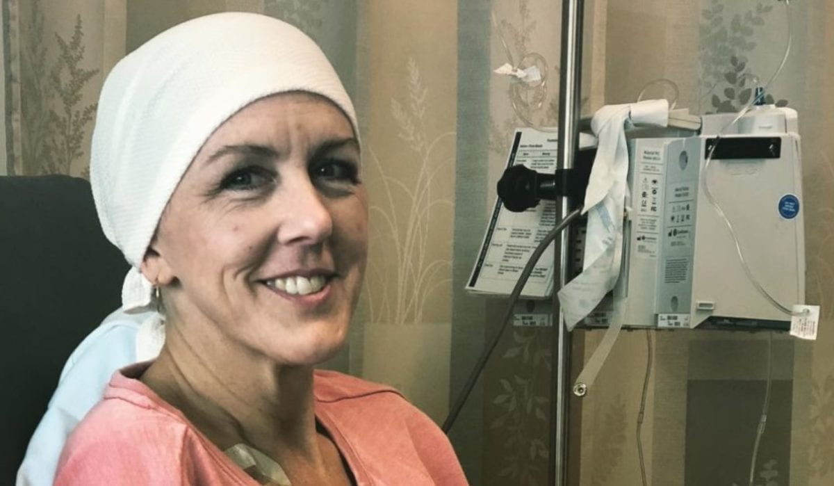 In 710 Days, My Mom Beat Breast Cancer—This Is Her Journey