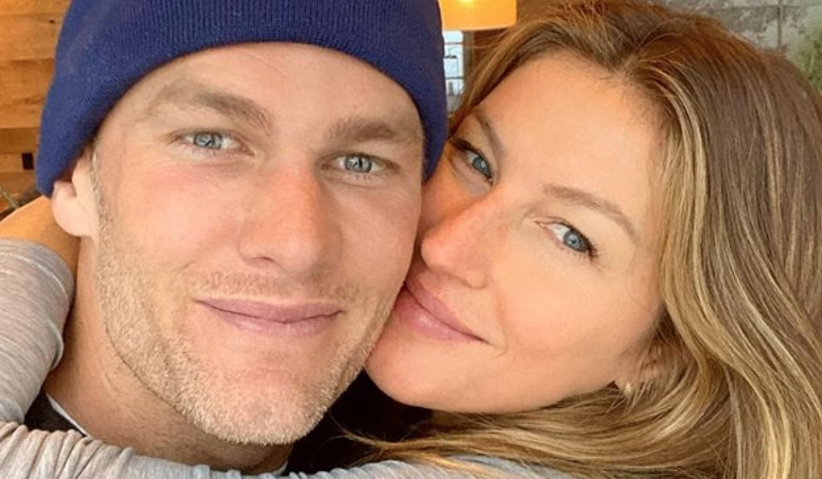 Giselle Bündchen Explains Why She Doesn't Like to Be Called a Stepmom Even Though She Is One