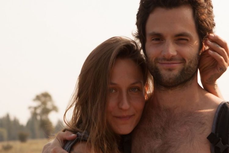Penn Badgely and Domino Kirke Are Expecting Their First Child After Suffering Two Miscarriages