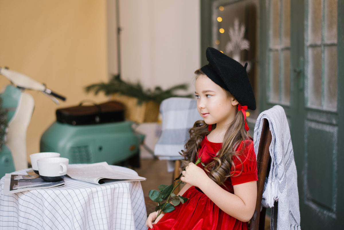 30 French Baby Names for Francophiles