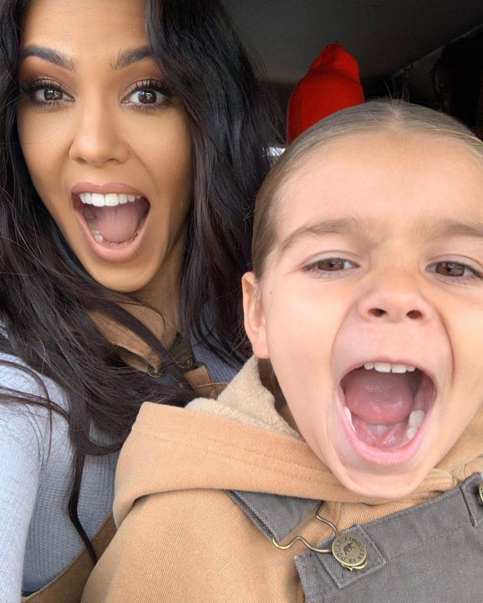 Kourtney Kardashian Doesn't Regret Step Back From KUWTK