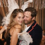 Bode and Morgan Miller Share Their Dramatic Homebirth Story, Talk 'Jumping the Gun' in Buying Dresses for Twin Girls
