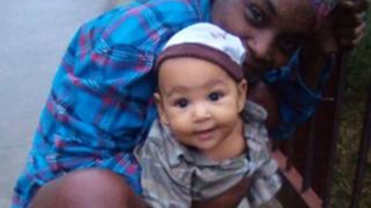 Missing 6-Month-Old Found Dead in North Carolina Cemetary, and Her Mother Has Been Arrested