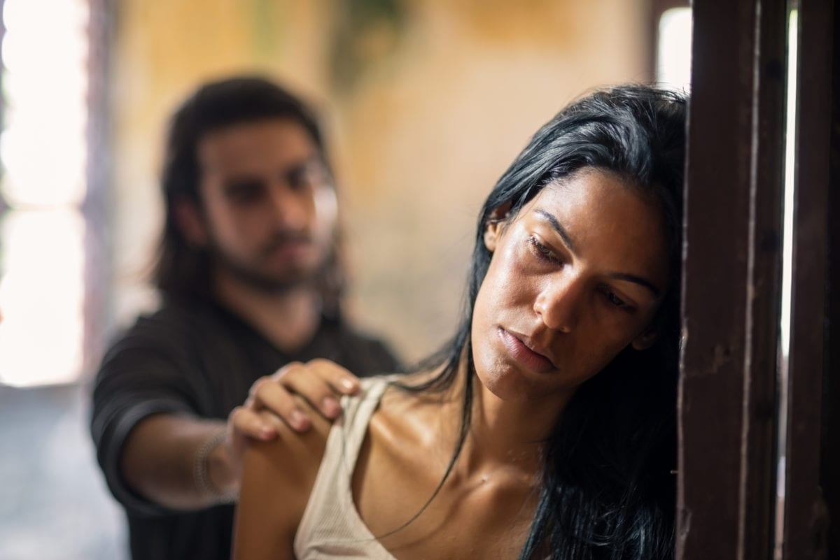 My Boyfriend Becomes Abusive When He Drinks: What Should I Do?