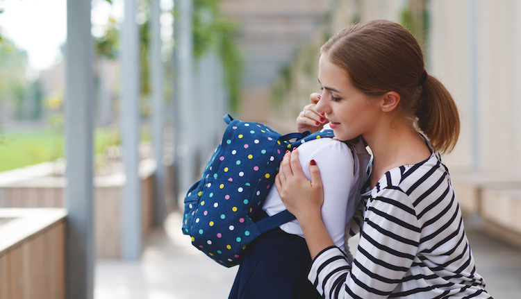 advice from an expert: my clingy kid is supposed to start preschool soon, and i need some readiness tips!
