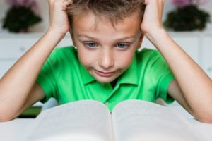 I'm Worried My 7-Year-Old Son May Have a Learning Disability, but I Don't Know How to Manage It: Please Help!