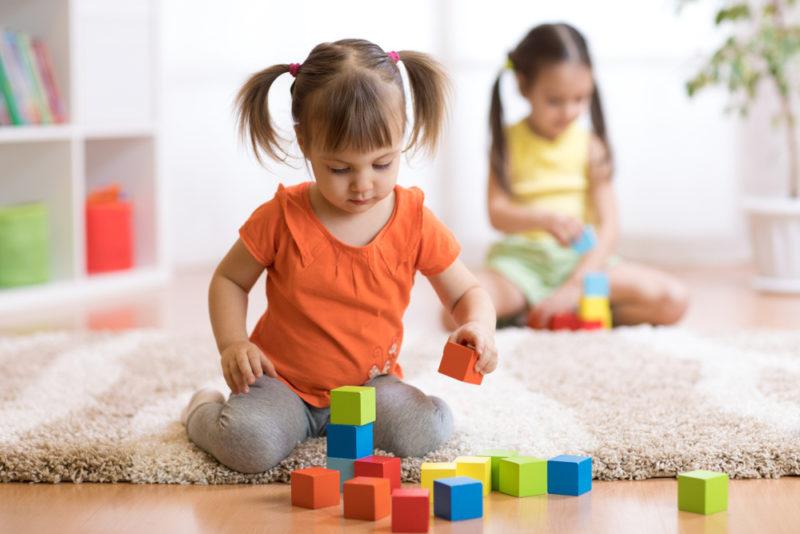 My Friend's Child Broke My Child's Toy: Advice?
