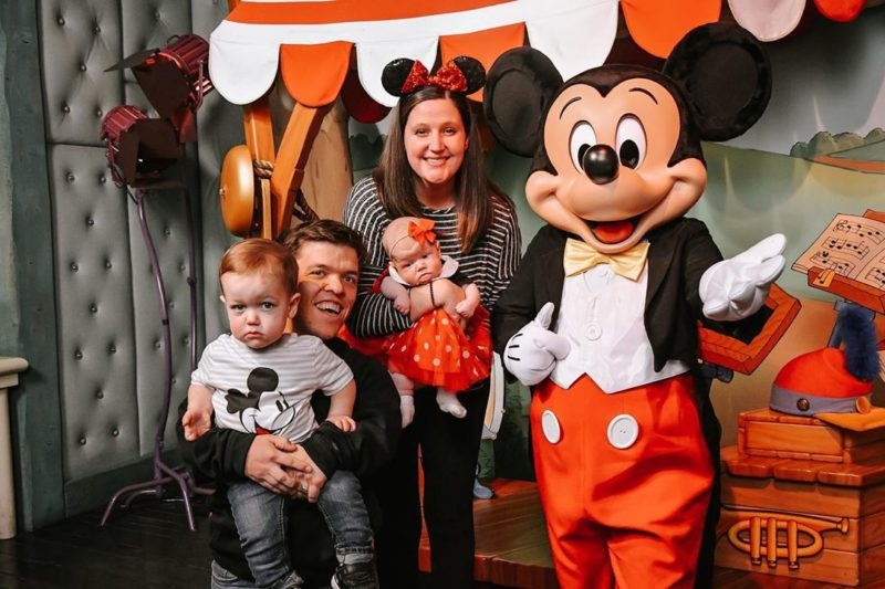 tori roloff on feeling like a failure with daughter lilah