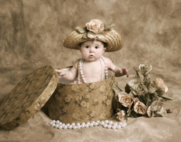 30 VictorianEra Baby Names
