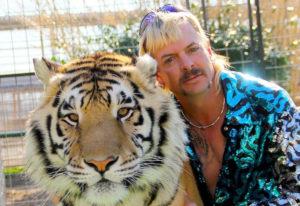 Joe Exotic Tiger King Celebs