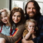 'Grey's Anatomy' Star Caterina Scorsone Celebrates World Down Syndrome Day with Her Daughter in Adorable Video