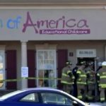 Car Crashes Into Pennslyvania Daycare Center, Injures 4 Toddlers
