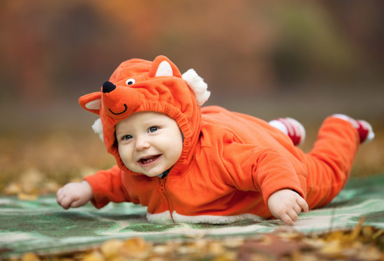 25 nicknames for first names baby