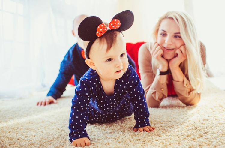 30 Disney Inspired Baby Names