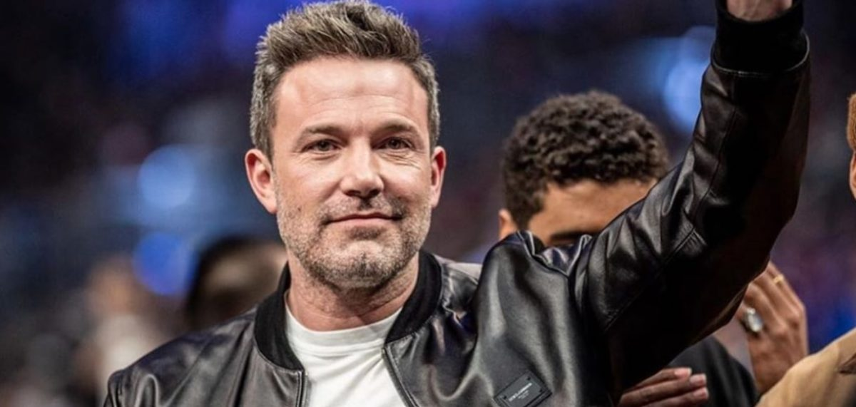 """ben affleck reveals his approach to fatherhood: """"i try to be honest with them"""""""