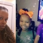 Witnesses Say Mom of Three Screamed 'Please Don't Kill Me' Before Her Boyfriend Strangled Her, Two Kids Days After Their Son's Funeral