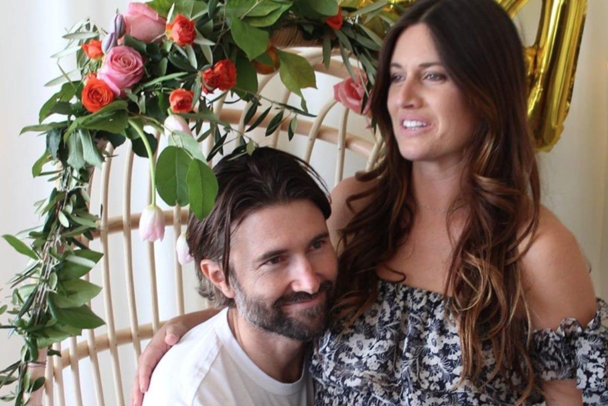Kylie and Kendall's Half Brother Brandon Jenner and His Wife Cayley Stoker Welcome Twin Boys