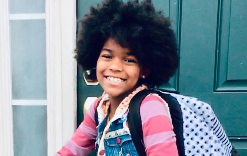 """9-year-old girl starts multicultural crayola-colored crayons: """"there is more than one skin color"""""""