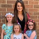 Teen Mom 2 Star Leah Messer Shamed on Instagram After She Shared a Photo of Her Daughter in Her Cheerleading Uniform