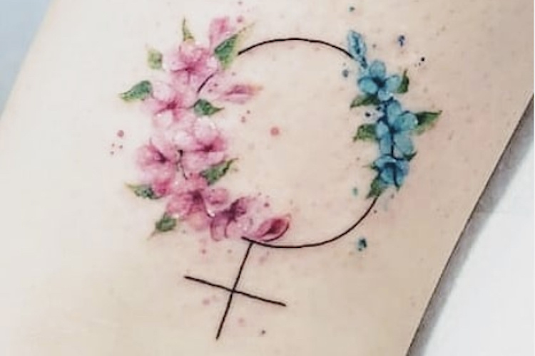 27 feminist tattoos