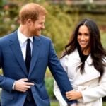 Meghan Markle Gives Update on 10-Month-Old Archie, and It Sounds Like He's Just as Busy as His Parents