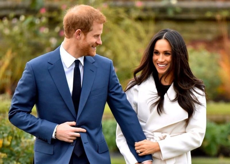 Meghan Markle Gives Update On 10-Month-Old Archie And It Sounds Like He Is Just As Busy As His Parents