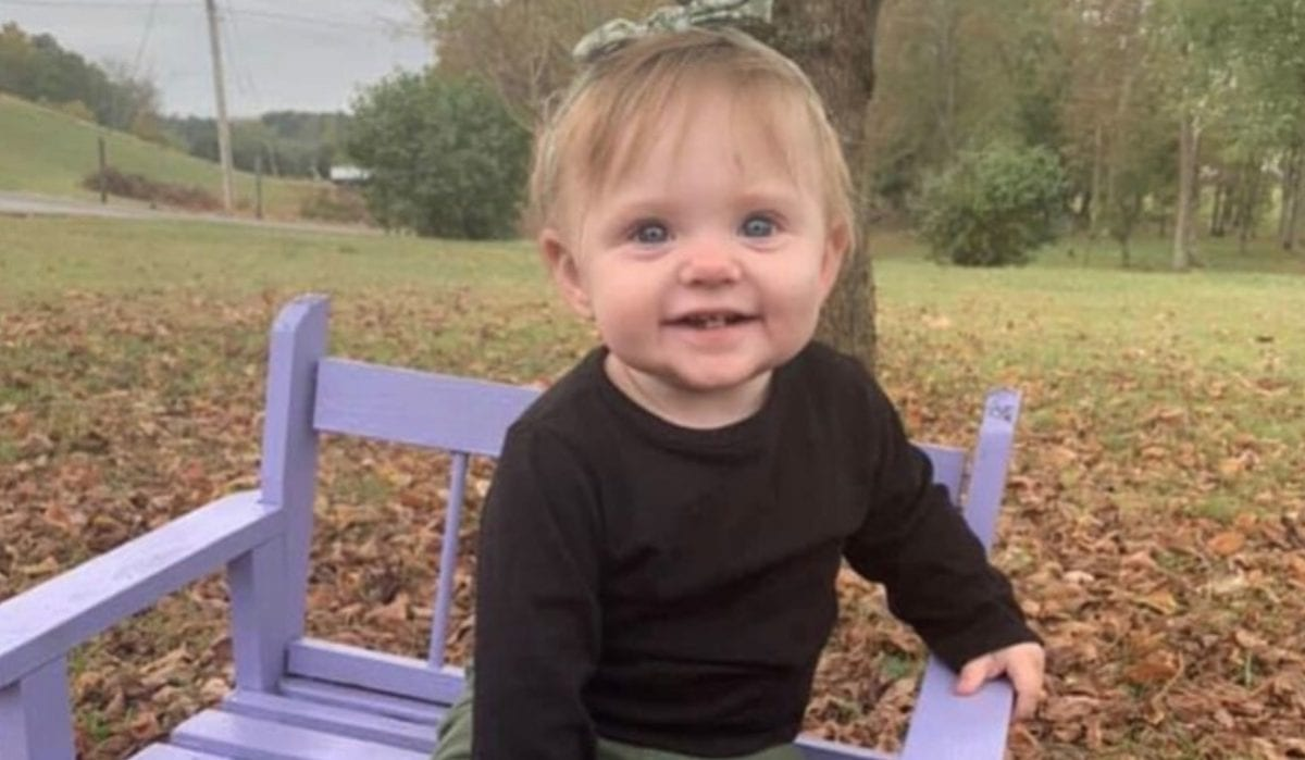 Evelyn Boswell's Body Found, Confirmed By Authorities