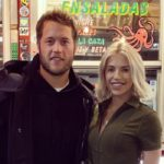 Wife of Detriot Lions Quarterback Kelly Stafford is Pregnant One Year After 12-Hour Brain Surgery