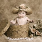 30 Forgotten But Wonderful 'Old-Fashioned' Baby Names We Hope Make a Comeback