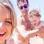 Former Bachelorette Ali Fedotowsky-Manno Wants Moms Scared of Wearing Bathing Suits to Know It's Okay to Show Off Your Mom Bod