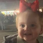 Evelyn Boswell's Father Speaks Out After Her Body Was Discovered Several Days Ago