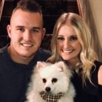 MLB Star Mike Trout and His Wife Jessica Cox Expecting First Child Together: 'I Don't Even Know Where to Begin'