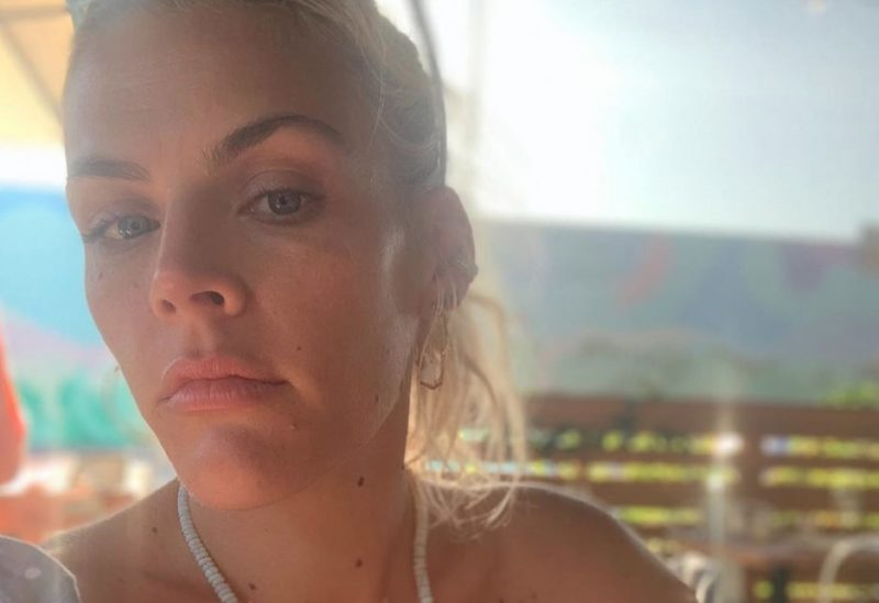"""Busy Philipps On Postpartum Anxiety: """"This Is An Issue That A Lot of People Shy Away From"""""""
