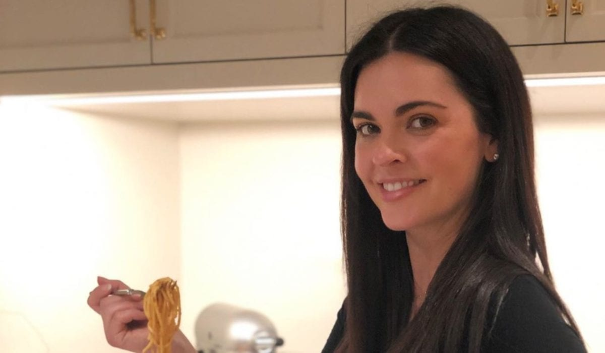 After Battling Months of Fertility Issues, Katie Lee Announces She Is Pregnant with Her First Child